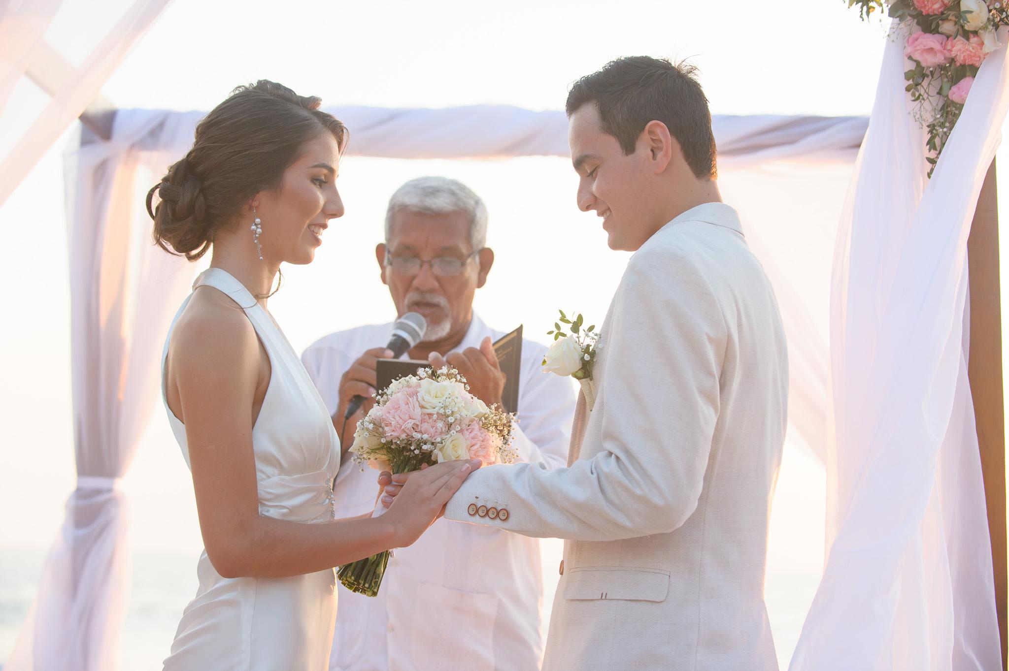Playa Flamingo Beach Wedding Photographer-8698