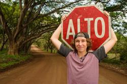 High School Senior Pics in Costa Rica-3298