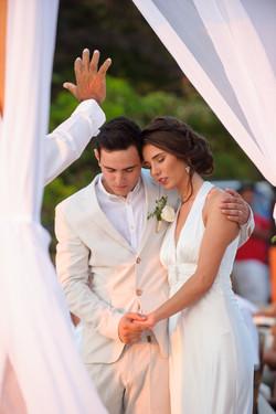Wedding photography Flamingo