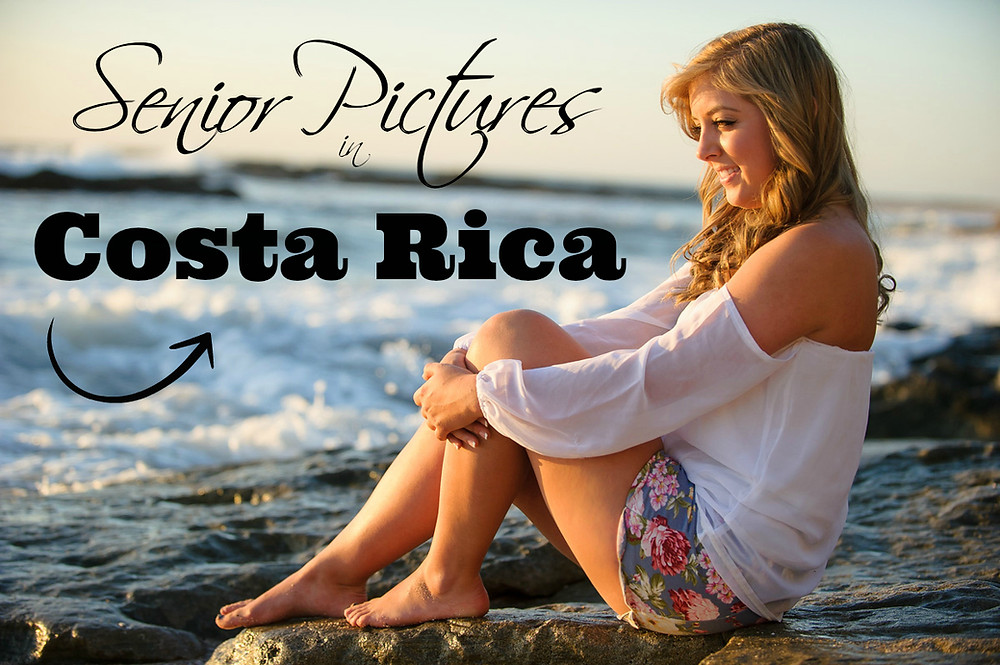 Should I get my senior pictures taken in Costa Rica?
