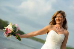 secret elopement in Tamarindo
