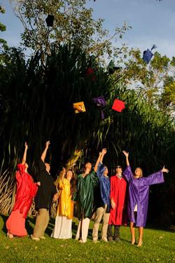 Costa Rica Graduation Photographer