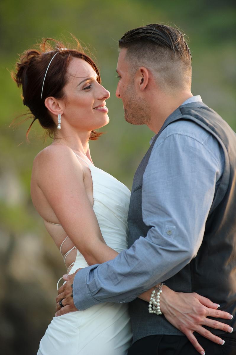 Playa Hermosa Wedding Photographer