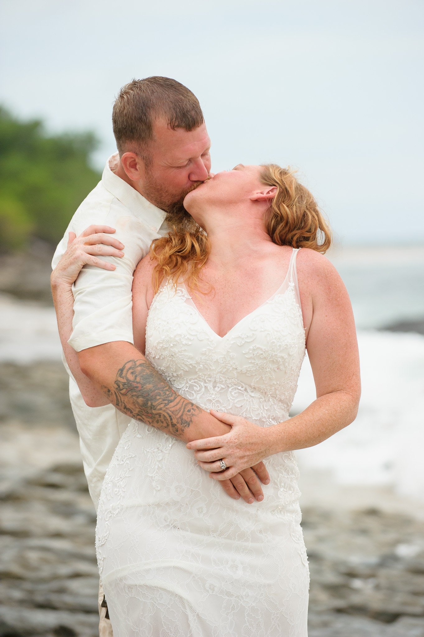 engagement pictures costa rica photo