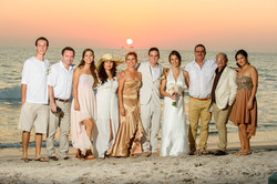 Playa Flamingo Beach Wedding Photographer-8878