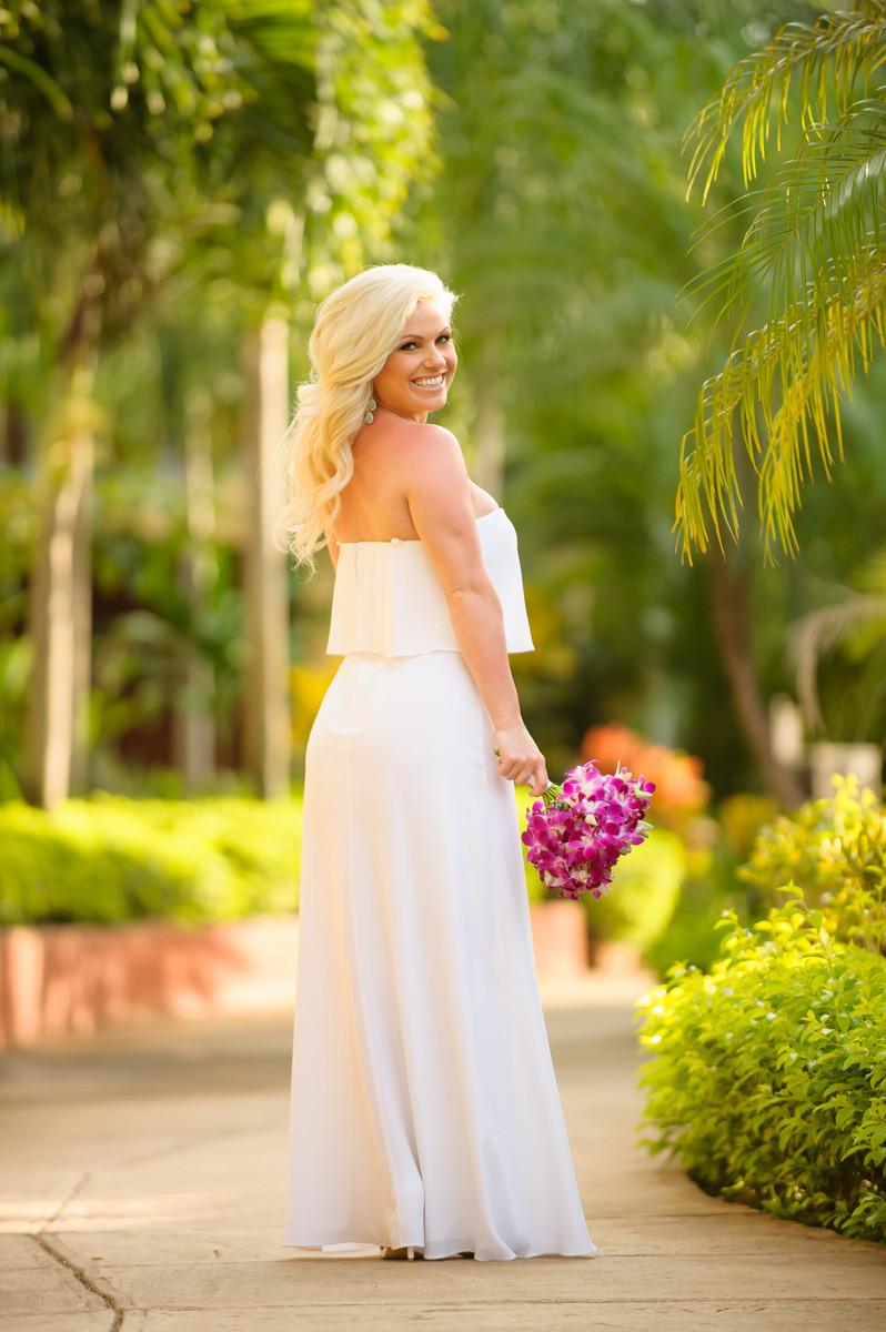 Best Costa Rica elopement photographer