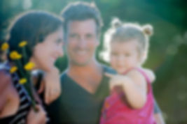 beach family photography tamarindo costa rica
