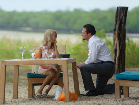 Planning a Surprise Proposal in Costa Rica: Interview with an Engaged Couple