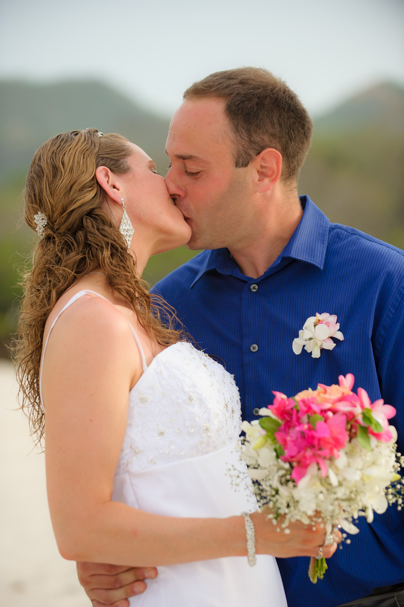 Ideas for Costa Rica Elopements