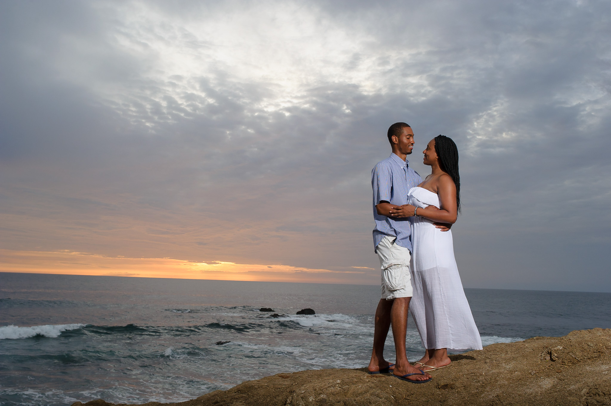 Costa Rica Engagement Photographer-3164