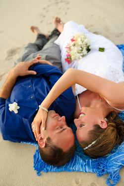 Playa Conchal Costa Rica Wedding