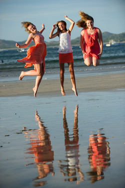 Best family activities Costa Rica