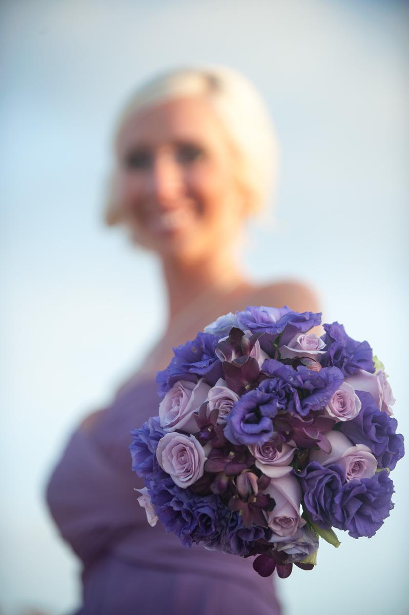 Tamarindo florist wedding flowers