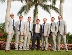 Costa Rica travel wedding photos