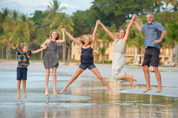 Best Costa Rica Family Photographer