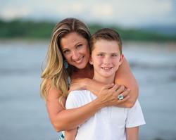 Pro Family photos costa rica