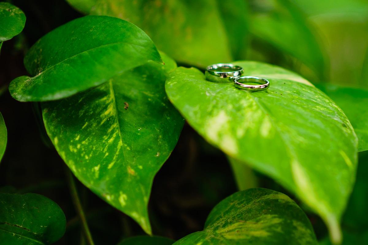 Best Costa Rica Elopement photos