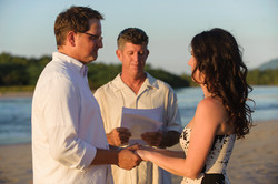 Costa Rica vow renewal photographer