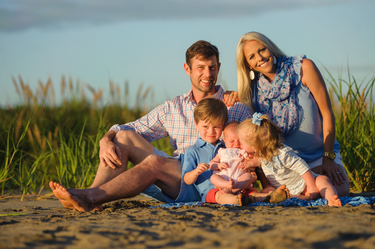 Best Costa Rica Family Photographer