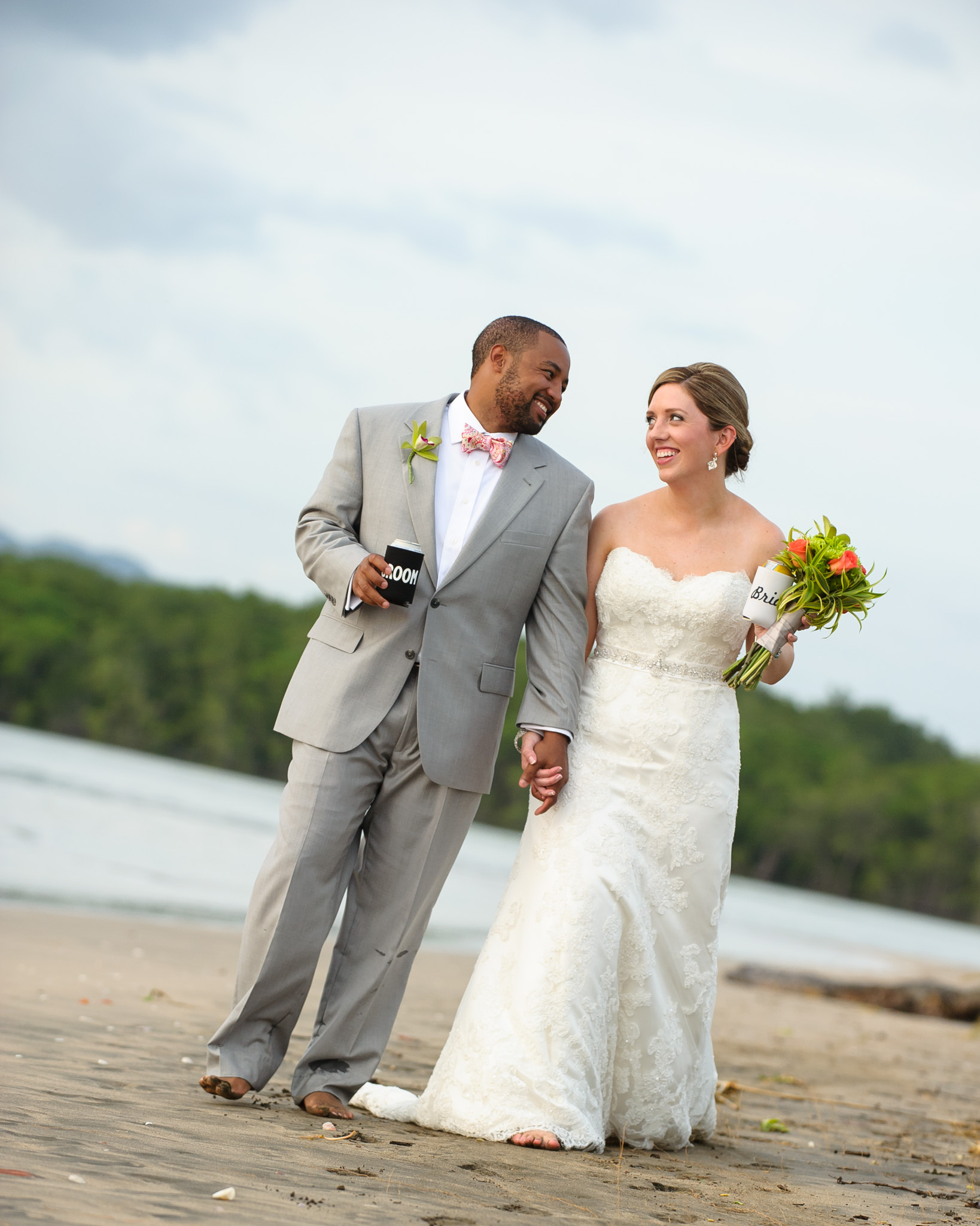 Planning a small wedding in CR