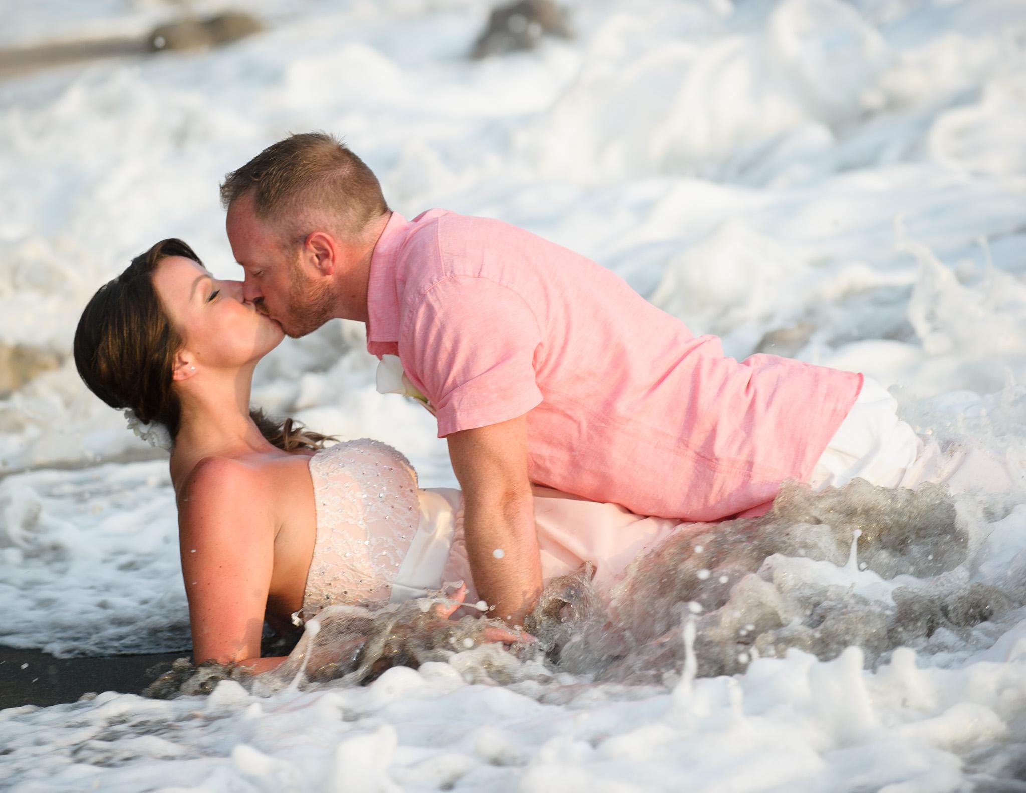 Advice on eloping in Costa Rica