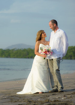 Getting married in Tamarindo
