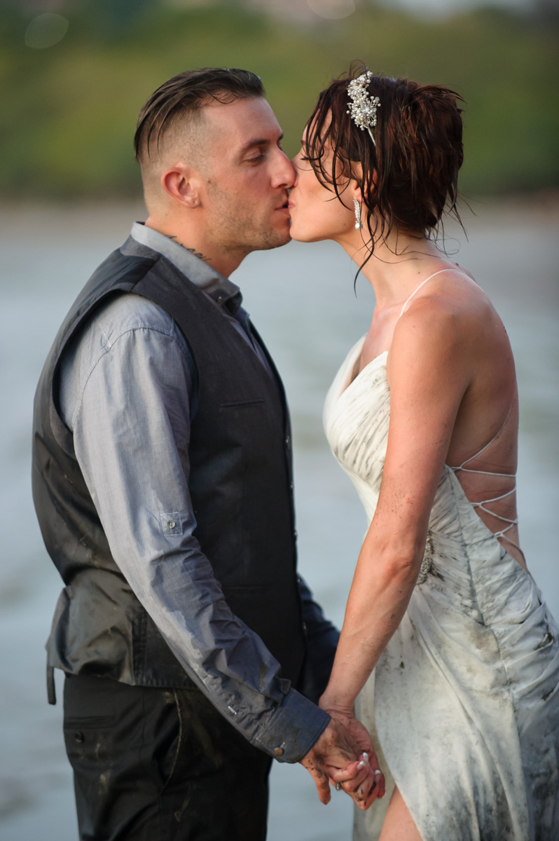 Where to elope in Costa Rica?