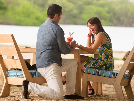 How to Propose to Your Girlfriend in Costa Rica
