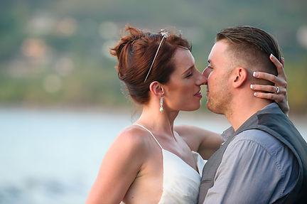 Playa Hermosa Beach Wedding Photography, Costa Rica