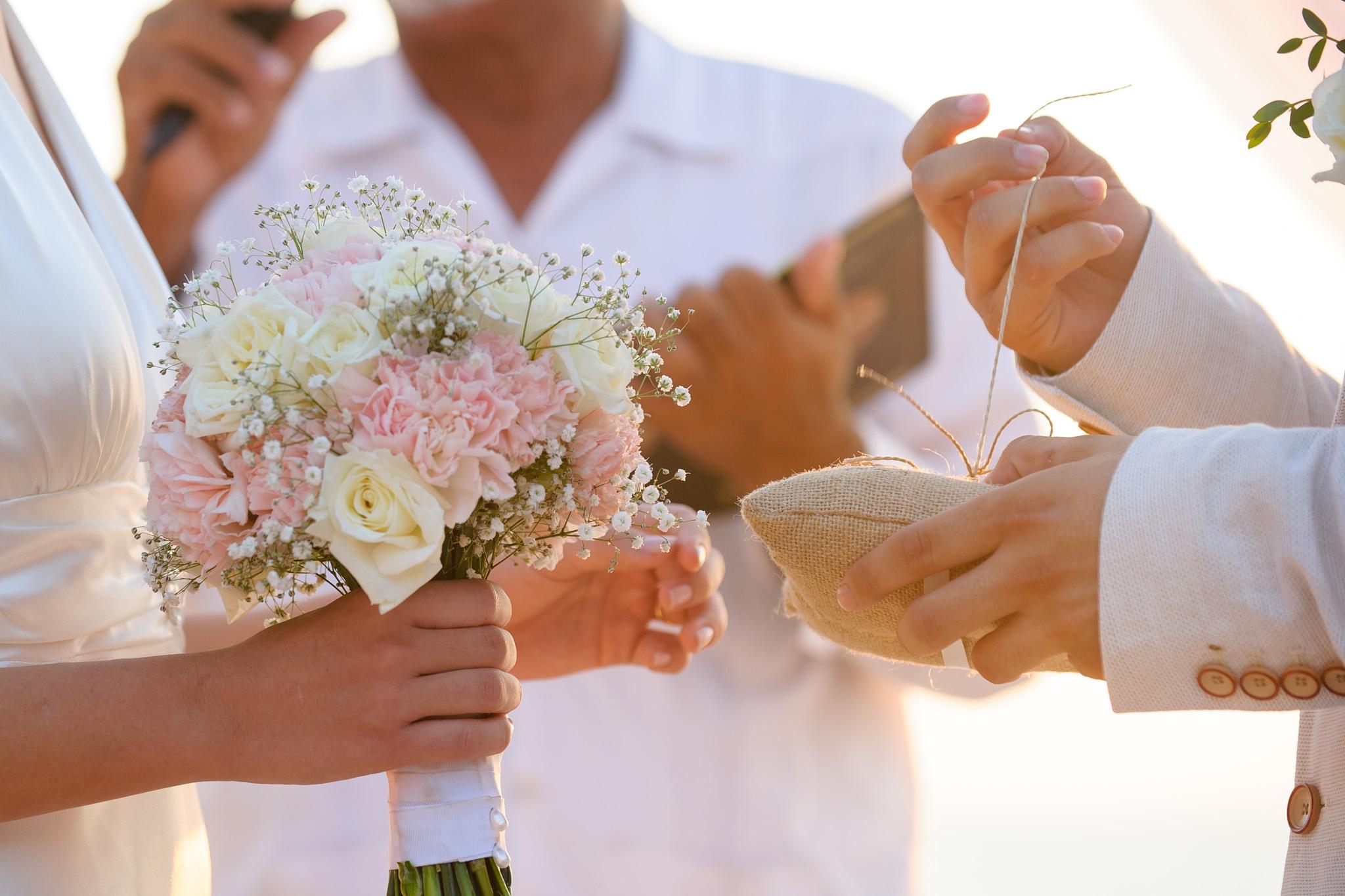 Playa Flamingo Beach Wedding Photographer-8644