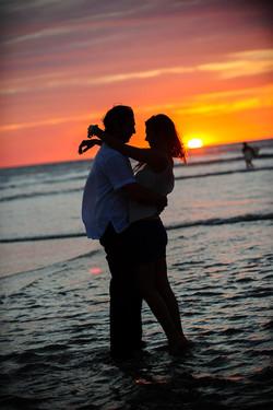 Costa Rica Engagement Photographer