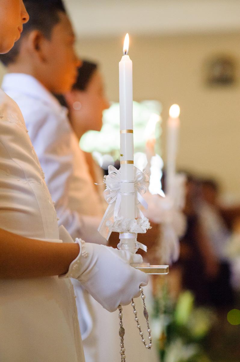 Costa Rica First Communion Photos