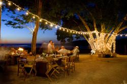 Costa Rica wedding details