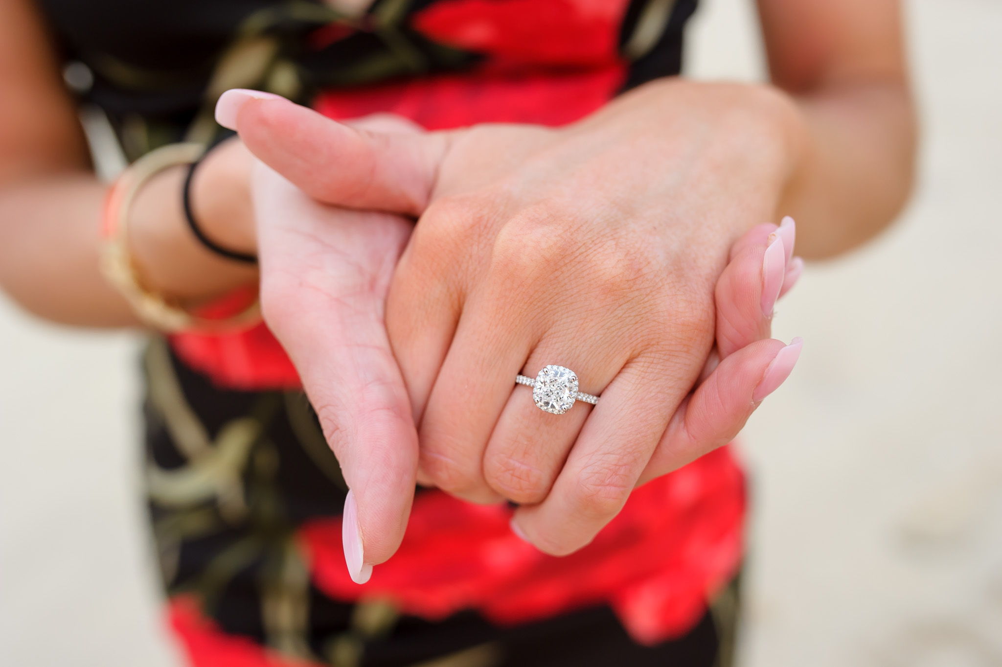 How to plan a proposal in Costa Rica