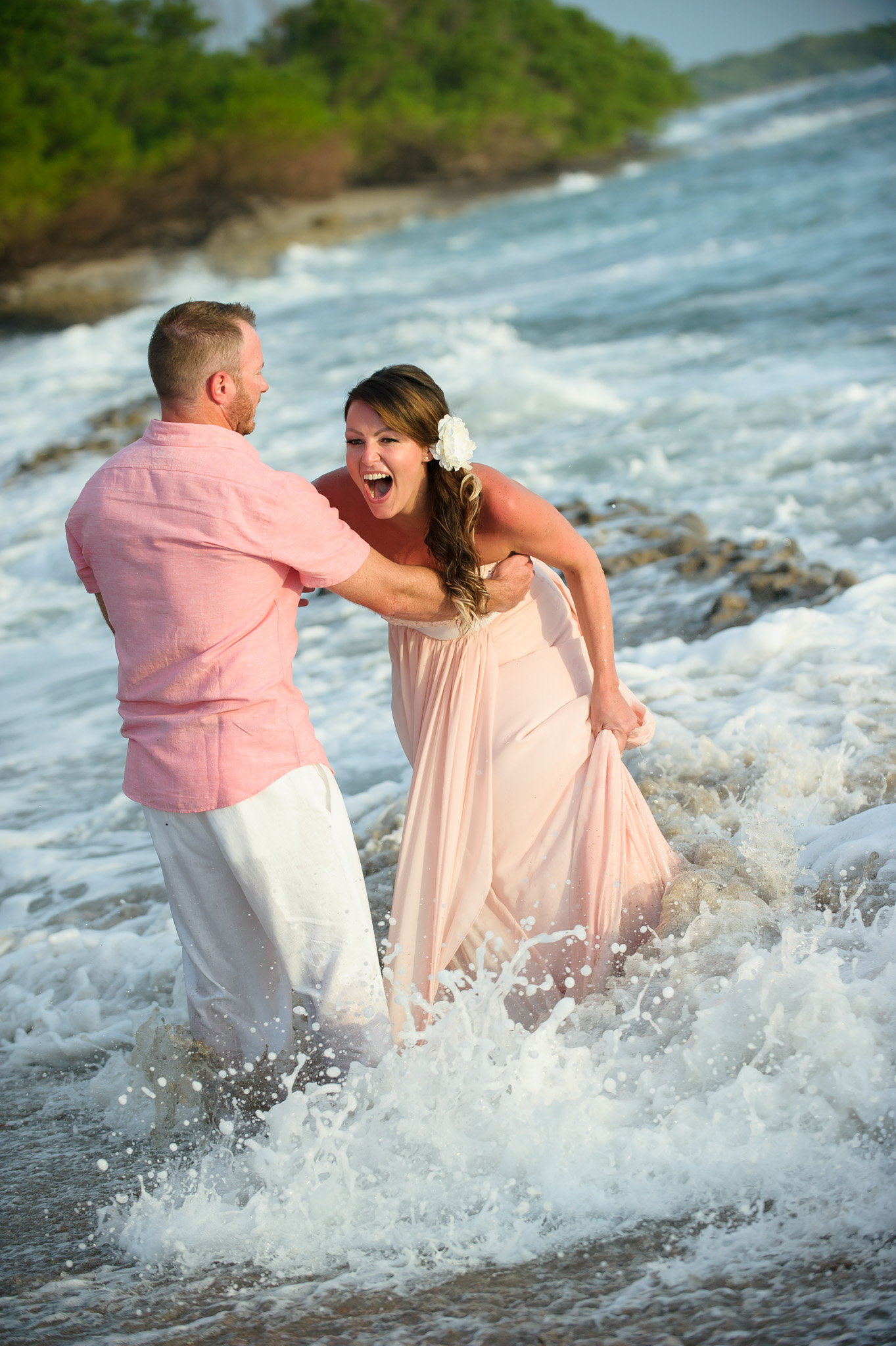 Best place to elope in Costa Rica