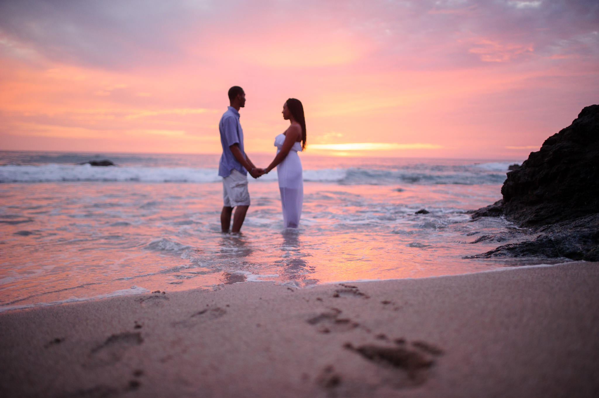Costa Rica Engagement Photographer-3308