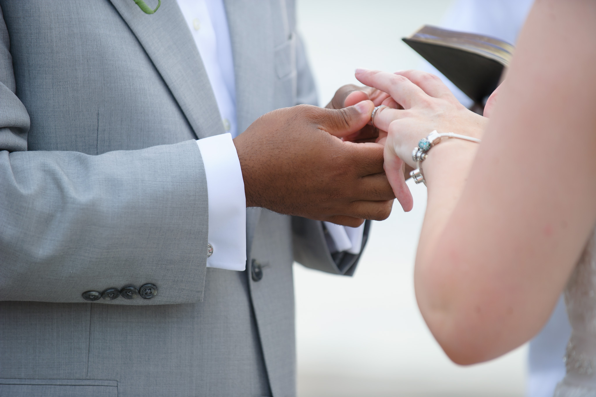 Small weddings in Costa Rica