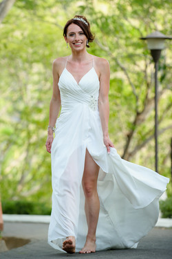 Hermosa Beach Wedding Photographer