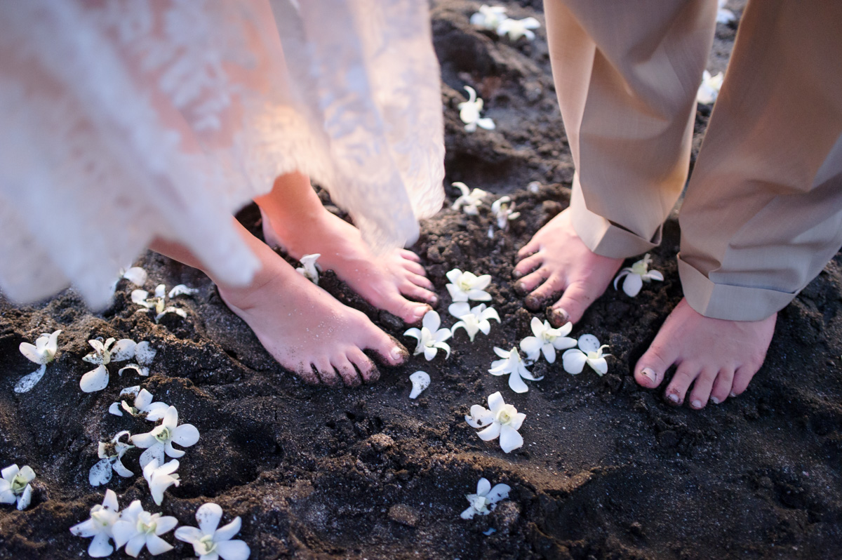 How to Elope in Tamarindo Costa Rica