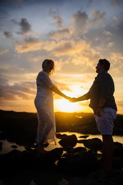 LGBT Honeymoon Pictures Costa Rica