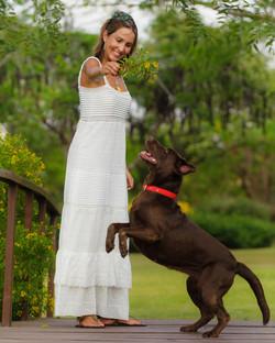 Best Pet Photography Tamarindo