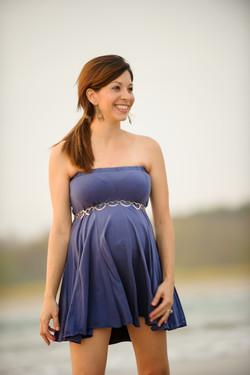 Getting pregnancy pics in Costa Rica