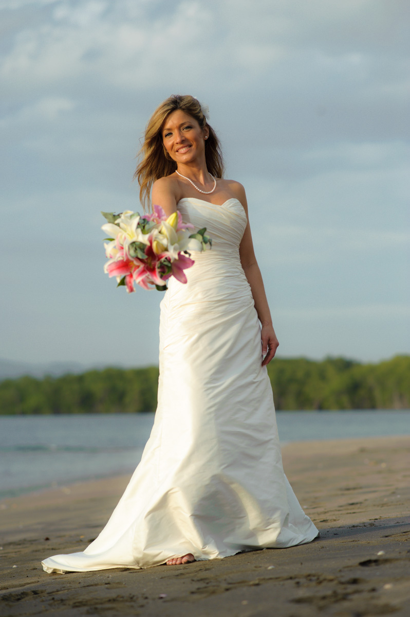 Wedding photographer Tamarindo