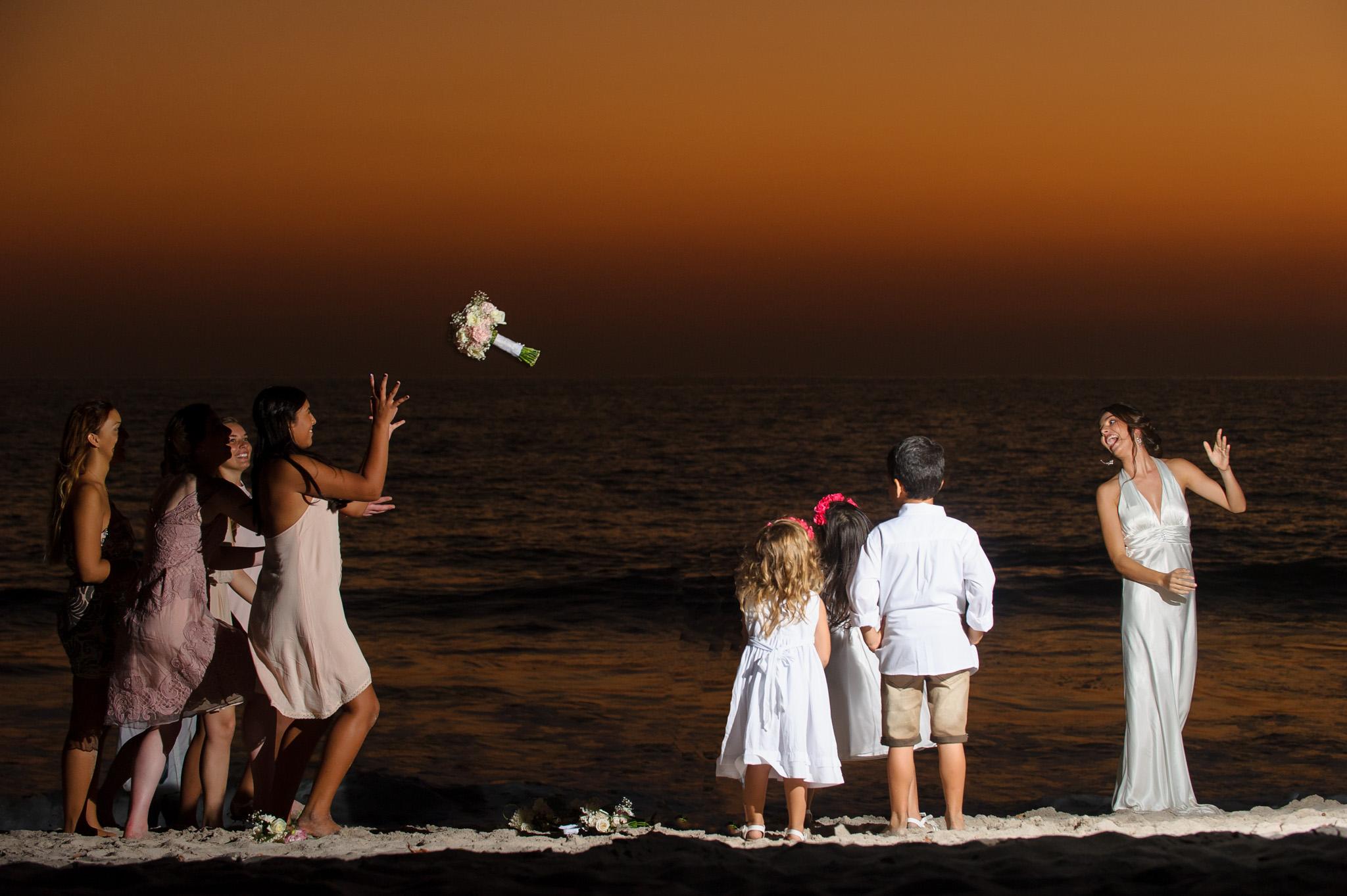 Playa Flamingo Beach Wedding Photographer-2