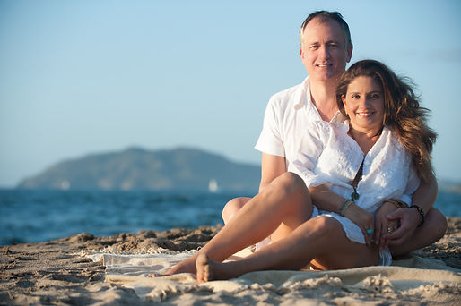 best romantic photographer for couples photo session tamarindo costa rica