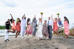 Simple Costa Rica wedding ideas