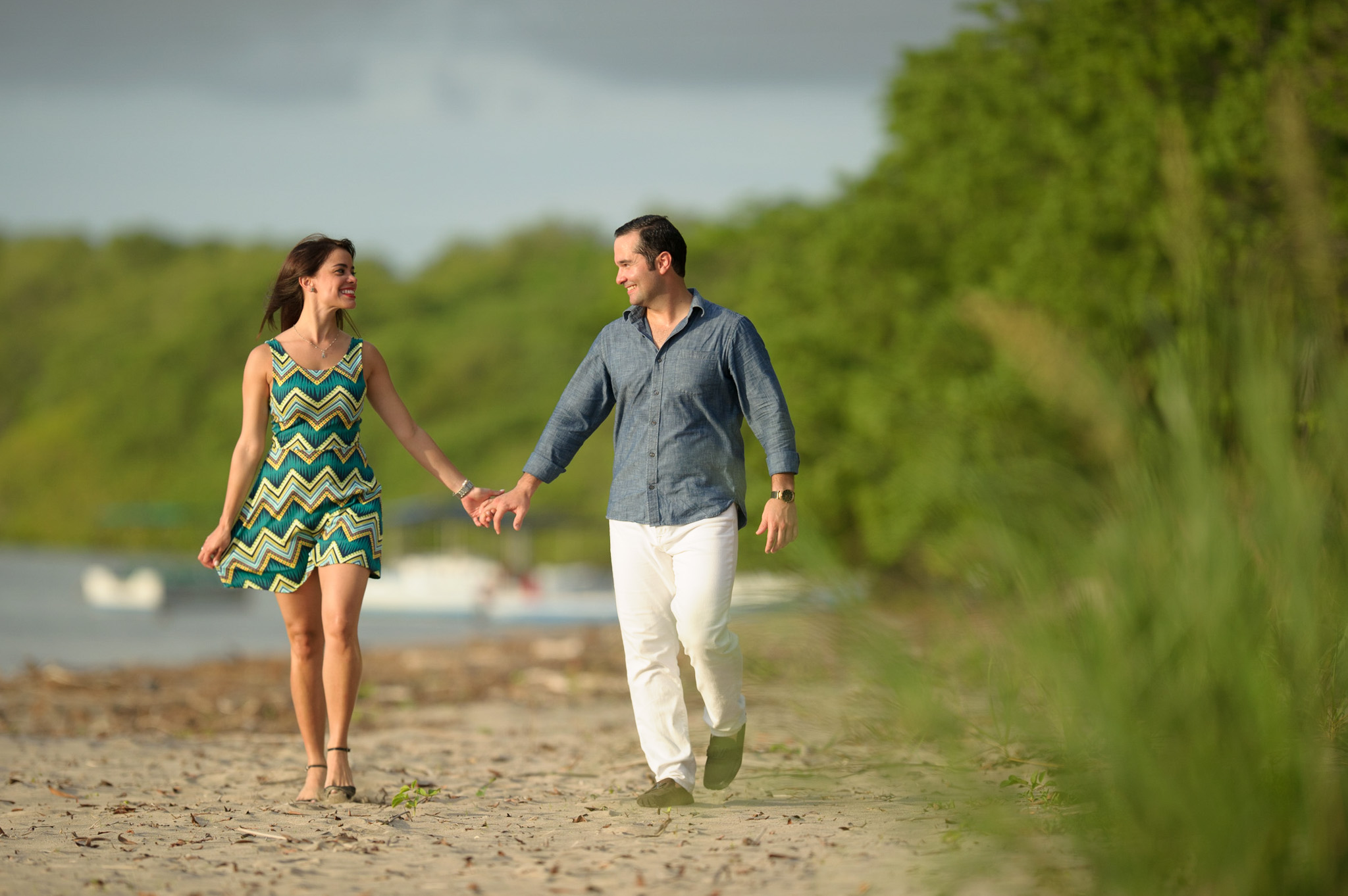 Costa Rica Engagement Photographer-1057
