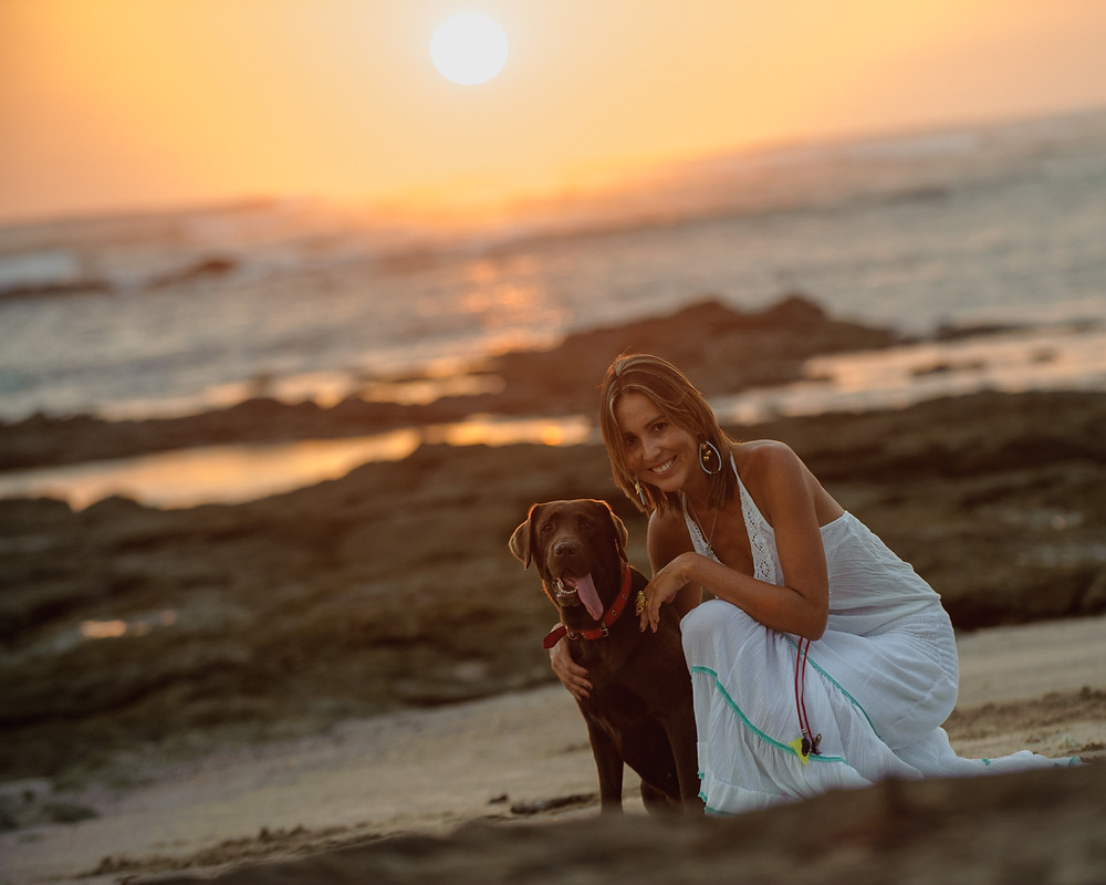 Costa Rica Pet Photographer