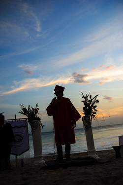 Costa Rica Graduation Photos