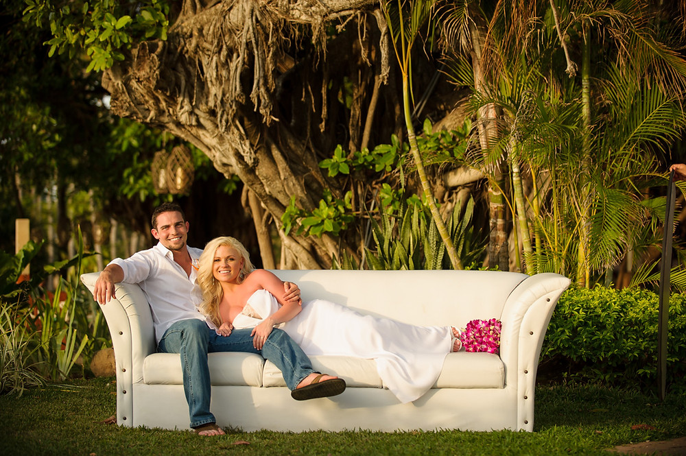 How much does an elopement cost in Costa Rica?
